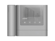 Видеодомофон COMMAX CDV-43MH (mirror grey)