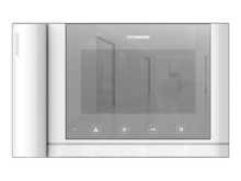 Видеодомофон COMMAX CDV-70MH (mirror white)