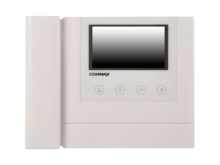 Видеодомофон COMMAX CDV-43MH (white)